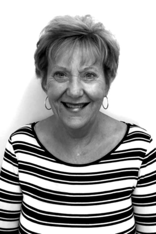 Laraine Allen