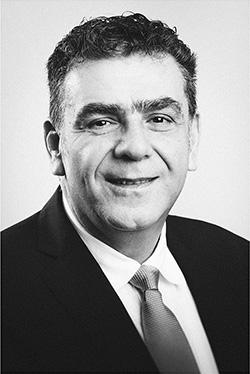 Frank Starvaggi